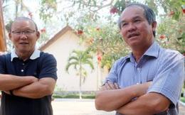 Hàn Quốc sẽ xây làng Việt Nam ở quê hương HLV Park Hang Seo