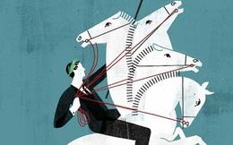 """""""Lối tắt"""" dẫn đến thành công là hành động giống những người bạn ngưỡng mộ: Hãy tư duy đúng đắn và tuyệt đối tránh 9 điều mà các CEO không bao giờ làm"""