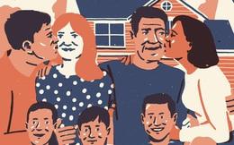 TP.HCM đề xuất hỗ trợ mua nhà cho vợ chồng sinh con thứ hai: Nếu một đứa trẻ được chăm sóc bởi hai bố mẹ và bốn ông bà nội, ngoại thì trong tương lai sẽ phải chăm sóc sáu người lớn