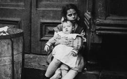 Chuyến tàu mồ côi: Hành trình đi tìm mái ấm của trẻ em cơ nhỡ với đầy rẫy hiểm nguy và những góc khuất không ai biết