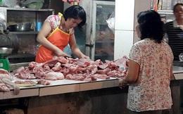 Giá thịt lợn tiếp tục giảm nhưng vẫn trên 70.000 đồng/kg