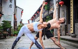 Thị trường yoga gần 7 tỷ USD tại Trung Quốc