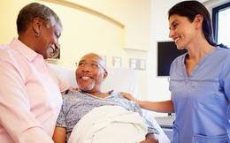 Dành cho bệnh nhân ung thư: Bỏ túi bộ câu hỏi chuẩn dành hỏi bác sĩ khi đi điều trị