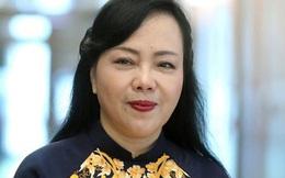 Ai sẽ thay thế bà Nguyễn Thị Kim Tiến ngồi ghế nóng ngành y tế?