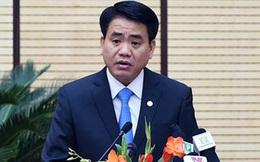 Chủ tịch Hà Nội: 'Nhật Cường xây dựng dịch vụ công là cái khó nhất'