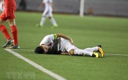 SEA Games 30: Quang Hải không thể ra sân ở trận gặp U22 Thái Lan
