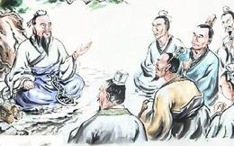 Bỏ tiền ra chuộc người nhưng không đòi lại, học trò bị Khổng Tử khiển trách vì hành động sai lầm