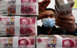 Tin đồn trên mạng gây ra tình trạng rút tiền hàng loạt tại nhiều ngân hàng nhỏ Trung Quốc
