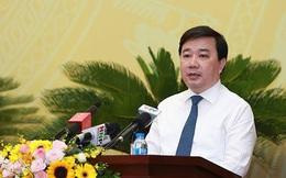 Giám đốc Sở GD & ĐT Hà Nội lần đầu lên tiếng vụ việc trường Gateway