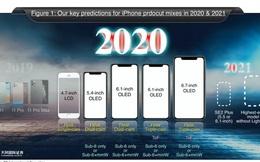Apple sẽ ra mắt iPhone không có bất kỳ cổng kết nối nào vào năm 2021