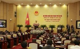 'Hà Nội chưa chốt phương án làm sạch nước sông Tô Lịch'