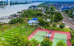Bên trong khu dinh thự triệu đô ven sông Sài Gòn của giới nhà giàu ở Nhơn Trạch