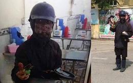 'Ăn mày mặt đen' xuất hiện ở trường học, phụ huynh, học sinh Hà Nội lo sợ