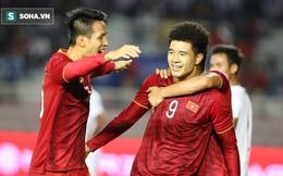 """HLV Lê Thụy Hải: """"Việt Nam phải thắng trong 90 phút, chứ đá hiệp phụ thì lo lắm!"""""""