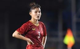 """Chiến binh của tuyển nữ Việt Nam: Khi """"nàng Kiều"""" biết đá bóng, mơ World Cup và câu nói """"hết hồn"""" của bố mẹ khi thấy máu đỏ trên đùi con gái"""