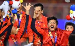 Không được nghỉ ngơi sau SEA Games, U22 Việt Nam lập tức sang Hàn Quốc tập huấn hướng tới giải U23 châu Á