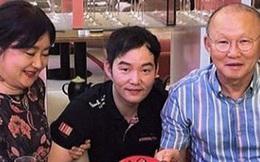 Con trai duy nhất của HLV Park Hang Seo: Từ bỏ bóng đá vì áp lực, từng nói câu đặc biệt dẫn đến thành công hiện tại của bố