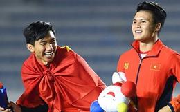 Lịch sử: Lần đầu tiên sau 10 năm, thể thao Việt Nam kết thúc SEA Games với vị trí thứ hai toàn đoàn, lần đầu tiên sau 16 năm đứng trên Thái Lan