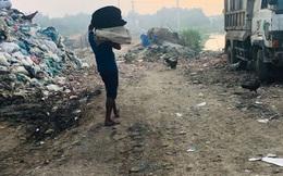 """""""Choáng"""" với nơi ô nhiễm nhất TP HCM"""