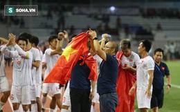 """Cựu danh thủ Quốc Vượng: """"Việt Nam, Thái Lan có thể vào BK U23 châu Á song cơ hội rất nhỏ"""""""