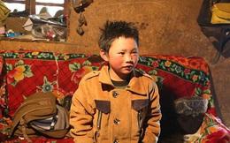 Cậu bé đi bộ 4,5 km đến trường dưới trời đông -8°C khiến đầu đóng băng ngày ấy: Gia cảnh giờ đã khác nhưng lại gây tranh cãi
