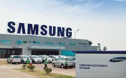 """Vì sao một số công ty vào Việt Nam muốn """"né"""" khu vực có nhà máy Samsung?"""