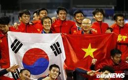 HLV Park Hang Seo: Sự nghiệp ở Hàn Quốc kết thúc rồi, không nghĩ sẽ quay về