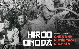 Câu chuyện về chiến binh huyền thoại của Nhật Bản trong Thế chiến II: 30 năm sau khi chiến tranh vẫn mai phục trong rừng vì... chỉ huy không quay lại đón như đã hứa