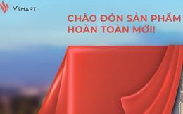 Chiếc TV đầu tiên của Vingroup sẽ ra mắt ngày hôm nay (14/12)