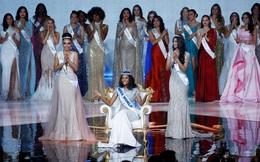 Chân dung tân Hoa hậu Thế giới 2019: Cô gái Jamaica cao 1.67m với nụ cười tỏa nắng cùng giọng hát truyền cảm như Whitney Houston