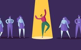 Muốn trở thành một nhân viên giỏi hay nhà lãnh đạo tài ba, trước tiên, hãy mở rộng nhận thức và học cách vượt qua chính mình