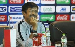 Bác tin HLV U22 Indonesia bị sa thải vì thua Park Hang Seo