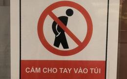 Luật cấm nhân viên đút tay túi quần của công ty Nhật Bản nghe vô lý nhưng dân mạng lại có cách giải thích rất thuyết phục