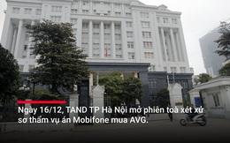 Inforgraphic: Lời khai gây chú ý trong ngày đầu xét xử đại án MobiFone mua AVG