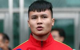 Quang Hải ca ngợi HLV Park Hang-seo trên mặt báo Hàn Quốc, khẳng định U23 Việt Nam không ngại đối đầu với đội bóng xứ kim chi