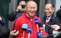 HLV Park Hang Seo: 'Sẽ kết thúc sự nghiệp bóng đá ở Việt Nam'