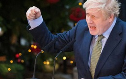 Thủ tướng Anh sẽ ngăn khả năng gia hạn quá trình chuyển giao Brexit
