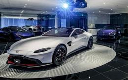 Garage ôtô của giới siêu giàu có gì đặc biệt?