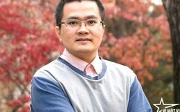 TS Đinh Ngọc Thạnh: Một người như mình thì chẳng làm được gì cả, nhưng một triệu bạn trẻ Việt Nam ra thế giới mang kiến thức về thì…