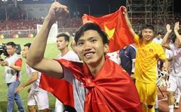 Đoàn Văn Hậu lần đầu ra sân cho SC Heerenveen: 'Ở Việt Nam, mọi người sẽ rất vui'