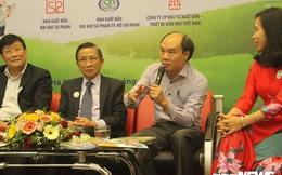 GS Đỗ Đức Thái: Toán tiểu học hiện hành khó đến mức 'giáo sư mới hiểu hết'