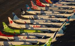 """JP Morgan: Boeing vẫn """"đốt"""" 1 tỷ USD mỗi tháng dù dừng sản xuất 737 Max"""