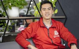 Giám đốc Vận hành GoViet nói về chiến lược phát triển tại Việt Nam
