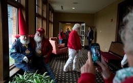 Để kiếm hàng nghìn USD, ông già Noel phải học những gì?