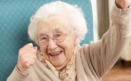 """8 tiêu chuẩn của một người khỏe mạnh, trường thọ: Hãy xem bạn cần phải """"phấn đấu"""" thế nào?"""