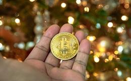 Bitcoin đảo chiều tăng vùn vụt