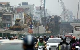 Hà Nội chìm trong ô nhiễm: Yêu cầu rửa đường, lắp 70 trạm quan trắc