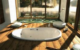 Vì sao người Nhật không bao giờ đặt toilet chung với nhà tắm? Biết lý do hẳn nhiều người sẽ phải muốn thay đổi ngay