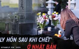 Ly hôn sau khi chồng chết: Phụ nữ Nhật Bản thật sự tuyệt tình hay để giảm bớt gánh nặng trên vai người vợ
