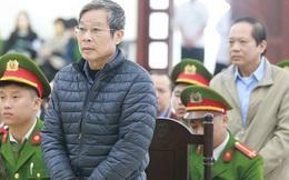 Ngày 4 xử vụ MobiFone mua AVG: Đề nghị mức án tử hình cho cựu Bộ trưởng Nguyễn Bắc Son về tội Nhận hối lộ